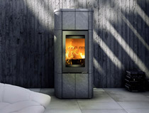 Lotus M700 Wood Burning Stove