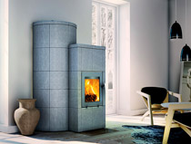 Lotus MQM Wood Burning Stove