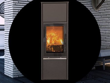 Lotus S700 stove | Buy Lotus stoves at Old Flames of Beverley