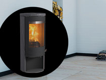 Lotus Sola Indian Night Stove