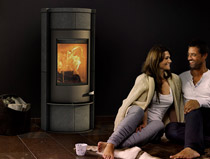 Lotus Sola M Indian Night Stove