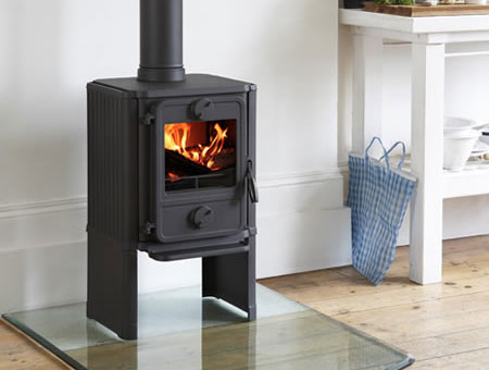Morso Squirrel 1442 stove