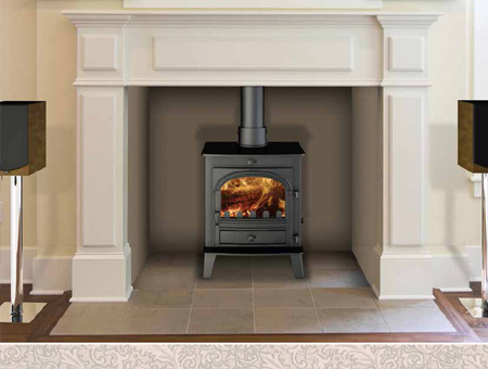 Parkray Compact 5 Stove