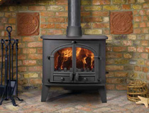 Parkray Consort 15 Stove