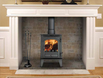 Parkray Consort 4 Stove