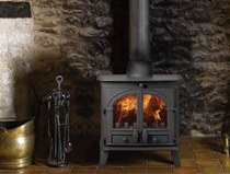 Parkray Consort 7 Stove