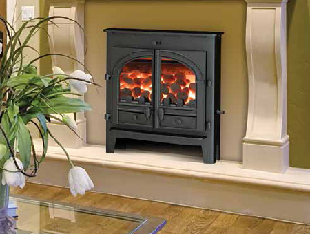 Parkray Consort Inset 5 stove