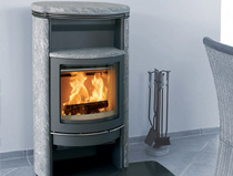 Scan Stoves - Buy Scan woodburning stoves & multi fuel stoves UK