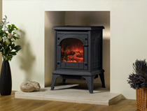 Stovax Clarendon Electric Stove