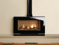 Stovax Riva Vision Large Stove