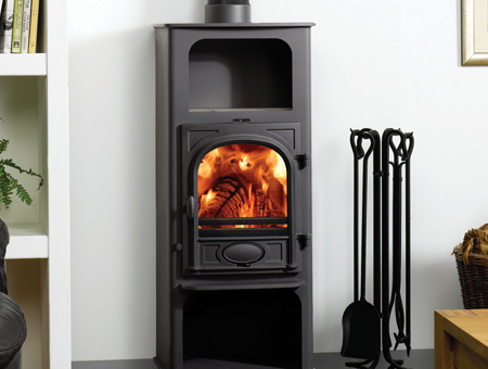 Stovax Stockton 6 Highline stove