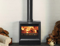 Stovax View 8HB Boiler Stove