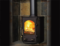 Town and Country Fires Farndale stove
