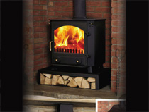 Town and Country Fires Glaisdale stove