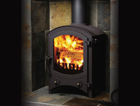 Free Standing Wood Stove Country | Devdas Angers