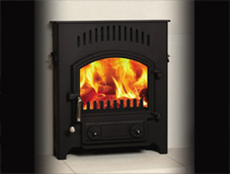 Town and Country Fires Runswick stove