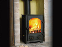 Town and Country Fires Ryedale stove