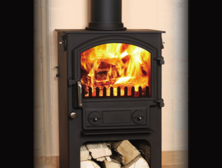 Town And Country Fires The Little Thurlow Stove Town And