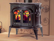 Vermont Castings Intrepid 2 Wood Burning Stove