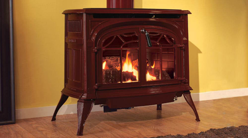 Vermont Castings Radiance Direct Vent Gas Stove Vermont Castings Stoves Uk