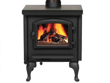 Woodburning stoves, multi fuel stoves and range cookers in