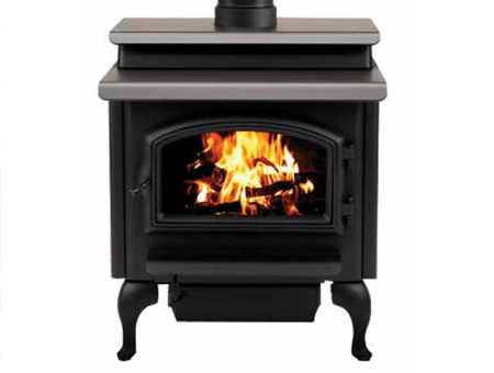Castings Savannah SSW30 wood burning stove | Vermont Castings stoves