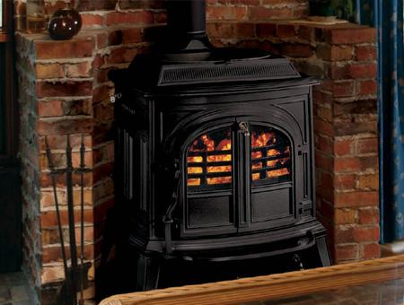 Vermont Castings Vigilant coal stove | Vermont Castings stoves UK