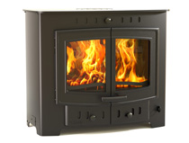 Villager Esprit 10 Duo stove