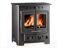 Villager Esprit 5 Duo stove