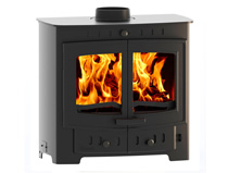 Villager Esprit 8 Duo stove