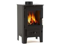 Villager Puffin stove