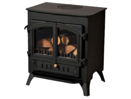 Woodwarm Enigma 8kw free standing stove