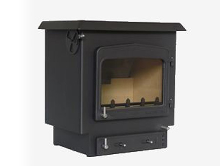 Woodwarm Fireview 12kw multifuel stove | Woodwarm stoves UK