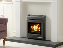 Yeoman CL Milner multi fuel inset stove