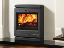 Yeoman CL7NHB multi fuel boiler stove